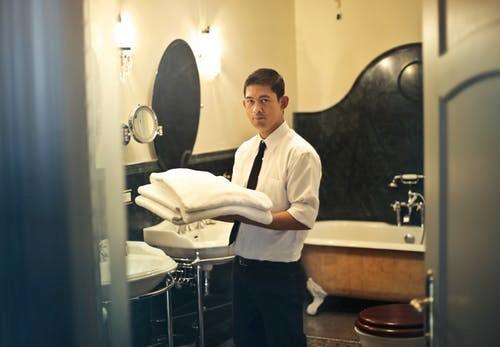 Formation en hôtellerie : comment ça se passe ?