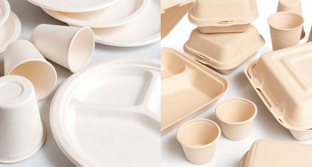Un mariage réussi avec de la vaisselle jetable ?