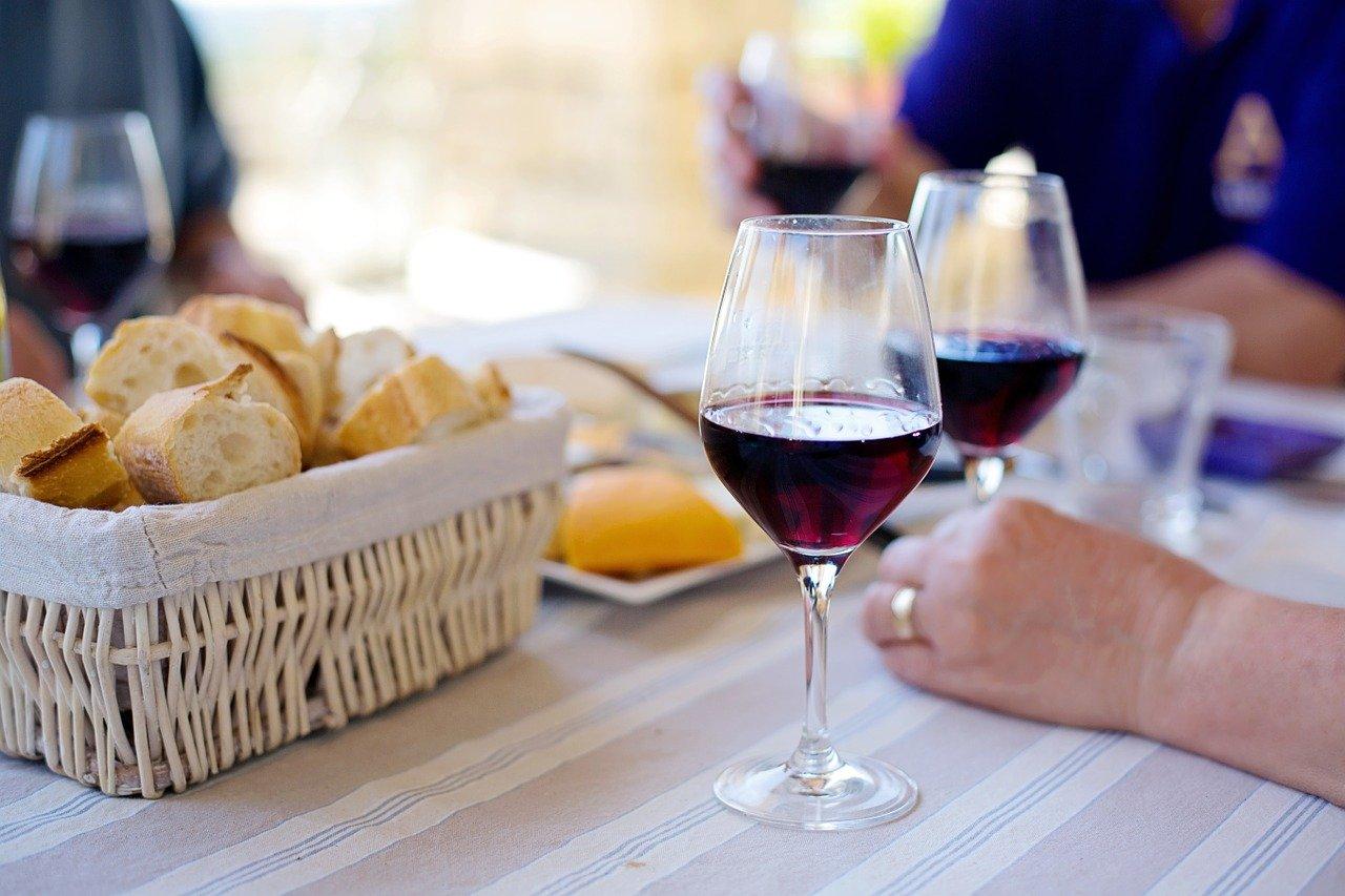 Accords mets vin : Améliorez votre menu avec ces accords mets et vins