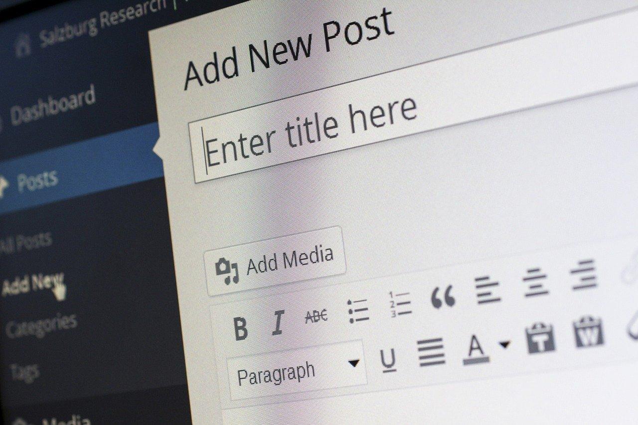Avantages du blogging pour les avocats et les étudiants en droit