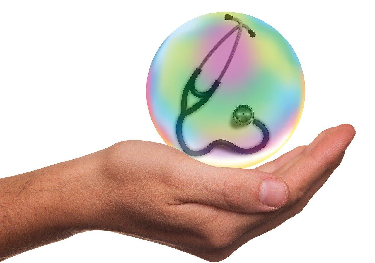 Guide de l'assurance maladie en France