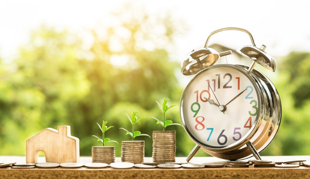 Immobilier : Qu'est-ce que l'amortissement ?