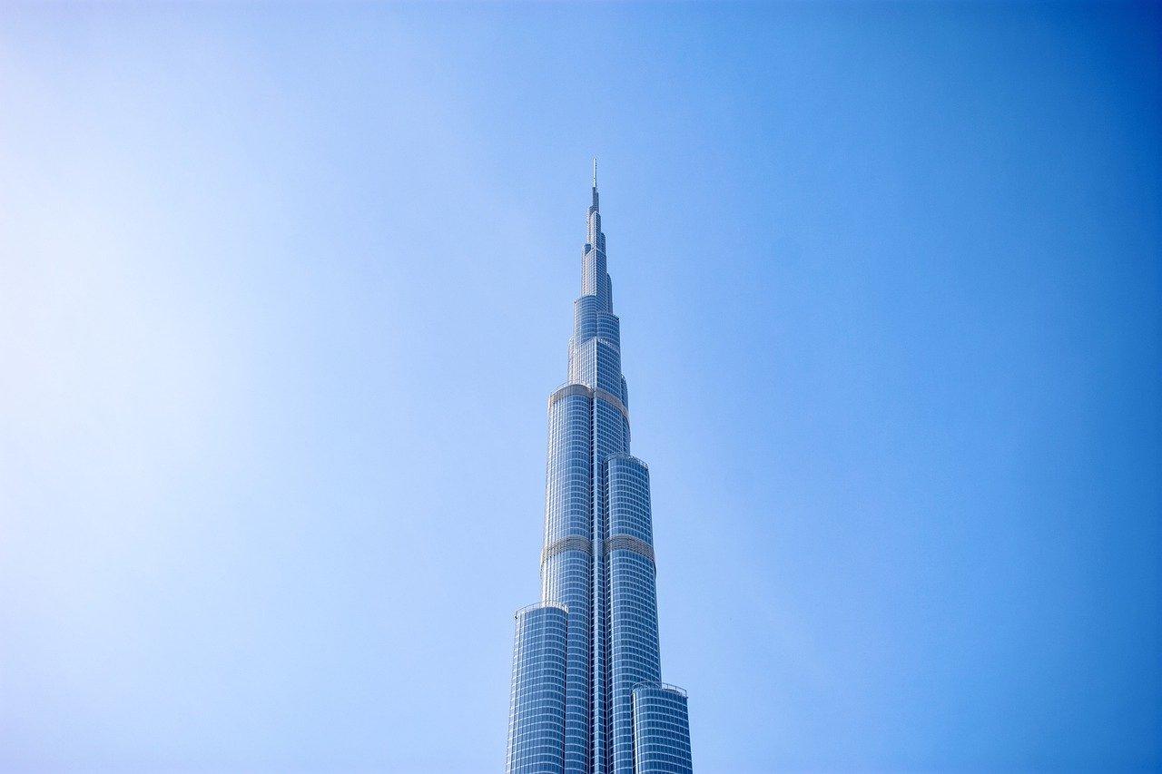 Les plus hauts gratte-ciel du monde sont en fait constitués de » hauteur de vanité «