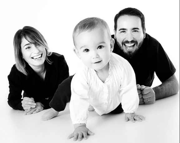 Etablir le lien de famille existant entre plusieurs personnes