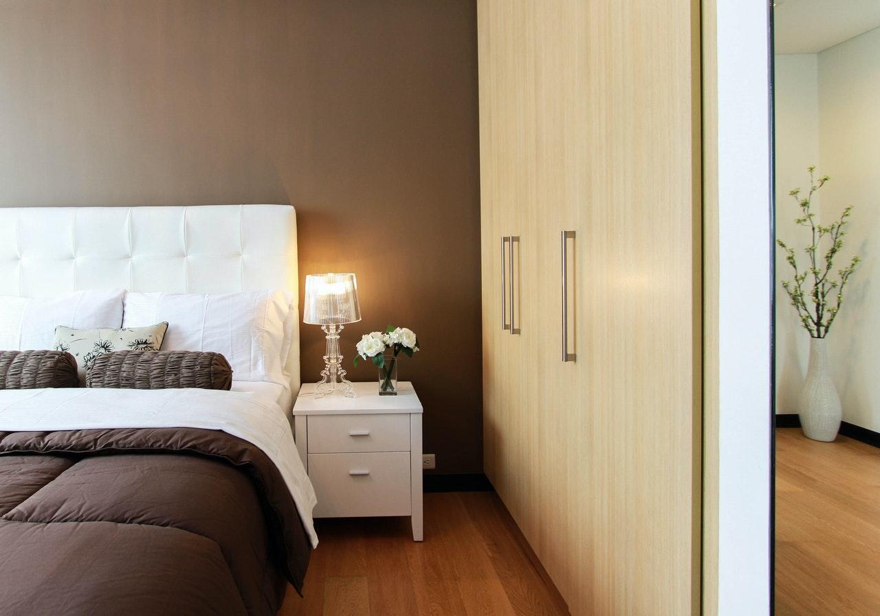 Top 8 Combinaisons de couleurs pour embellir les murs de votre chambre